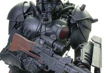 kerbereros panzer cops jin-roh hellghast killzone and similar armor