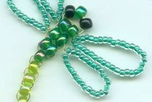Beads and more Beads