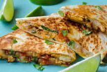 Breakfast, Brunch & Lunch Dishes