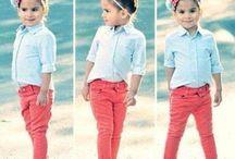 Cady Kids | Spring Portraits