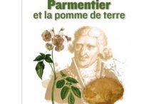 Parmentier et la pomme de terre / À la fois légume et féculent préféré des Français, la pomme de terre est aujourd'hui un grand classique de la gastronomie de notre pays. http://goo.gl/SbC0QZ