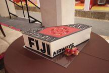 #BulaSFO Fiji Airways / Welcoming Fiji Airways to SFO! / by flySFO