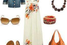 Women's fashion ;)