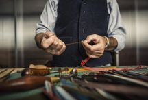 Leather Craftsmanship / by Maker's Row