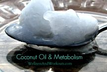 crazy for coconut (oil)