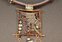 macrame bijoux