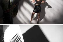 Создание фотосессии