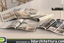 LEVEL Studio / Stefano Mombelli and Alan Alberizzi (LEVEL Studio) interviewed for 3darchitettura: render, design, 3d, CG, architecture http://www.3darchitettura.com/stefano-mombelli-alan-alberizzi/