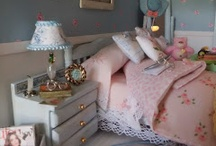 ᘻini♡tuur Beds and Bedrooms ≈