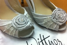 Shoe Bling / Making your shoe just that little bit extra special