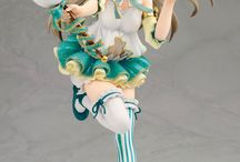 Nendroid Anime Figures