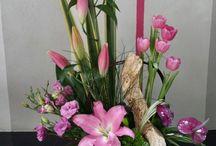 Arreglos florales!!