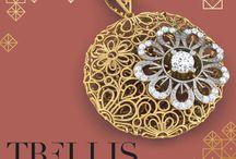 Trellis / The art of trellising takes a luxurious spin