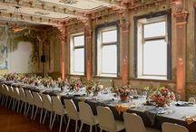 Weddings/Event Venues
