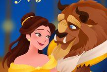 <3 Disney