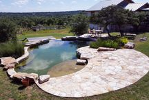 BioNova® Natural Swimming Pools