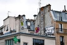 street art painting prep