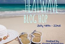 Blog Hops and Tours
