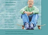 Boeken / niet specifiek over haptonomie