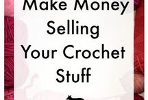 Crochet Tips and Tricks / The BEST crochet tips and tricks from around the internet!