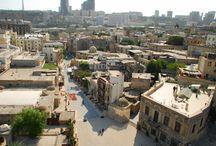 Do zwiedzenia - Azerbejdżan