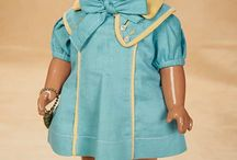 Effanbee Patsy dolls