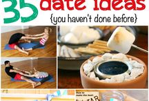 Date night / by Mary Butts-Hairston