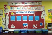 classroom decoration / by reem diab