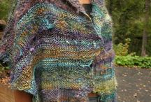 Hand knits / by Lisa Weber