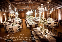 Beautiful Events / by Summer Doss