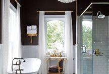 Beautiful bathroom / Bathrooms