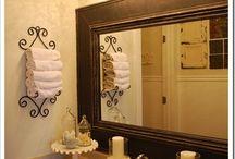 Bathroom / by Mary Ann Slaten