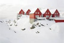 Joel Tettamanti / Daily life in Greenland and some other pictures