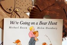 We going on a bear hunt