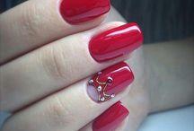 unghie diciottesimo