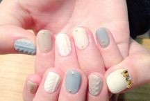 Nails • 네일스