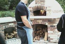 pec na chlieb