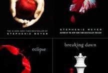 Books I've enjoyed reading