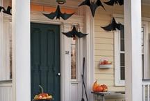 Halloween / by Kristin Torode
