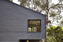 PROJECT - PEMBERTON SMALL HOUSE