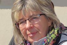 Lidia Zdzieszyńska / My travels, discoveries and the work