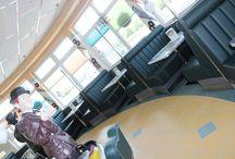Gewerbliche Projekte / Neugestaltung und Renovierung von Büros, Praxen, Ladenlokalen, Geschäften bei laufendem Geschäftsbetrieb und/oder flexibel, außerhalb der Geschäftszeiten  http://www.borsch-info.de/