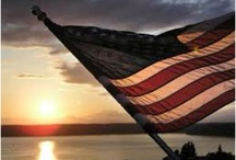 God Bless the USA / by Ive Piper