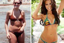 A Healthier Me: Body Inspiration