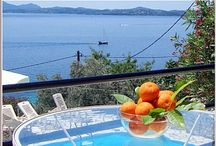 Greek Islands / Images From Ionian Islands in In Greece ,Holidays, Accommodation