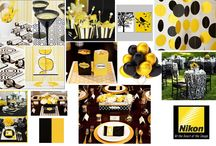 Event planning / My mood and inspiration boards, ideas and inspiration for event planning and design