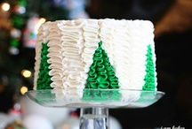 Mmm....cake!