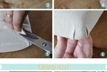 Upholstery How To's