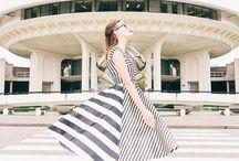 Arch fashion
