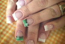 Nails / by Michele Evans